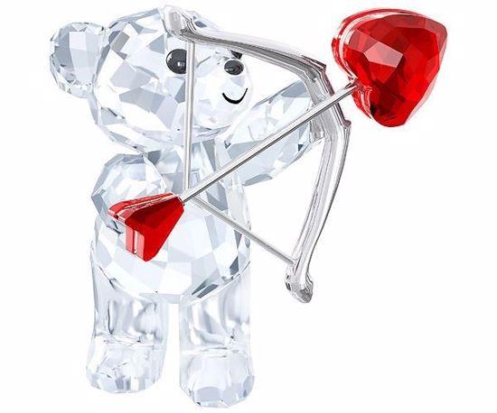 Swarovski figurer. Kris Bear - Cupid - 5136438