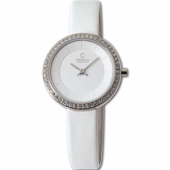 Dame klokke Obaku - V146LECIRW