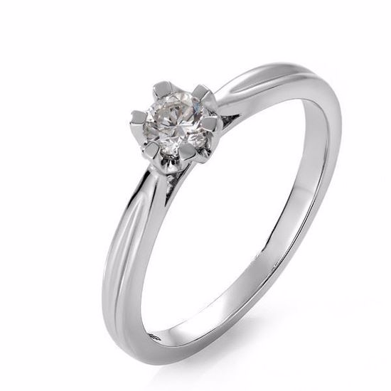 Diamantring Sitara med 0,30 ct W-Si-222130
