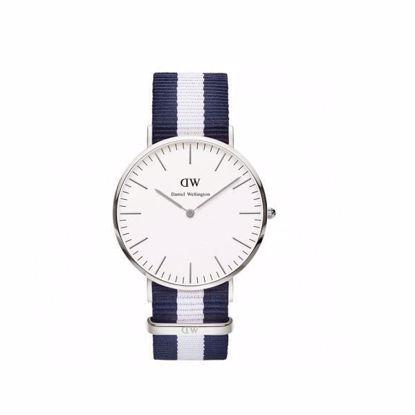 D&W klokke CLASSIC GLASGOW - 10204