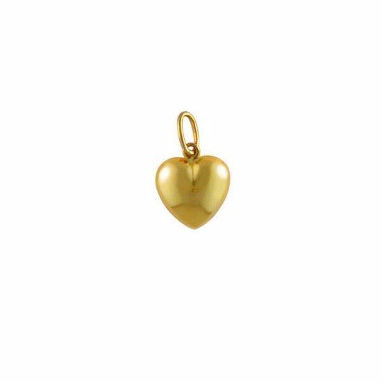 Gullhjerte Liten - 59014