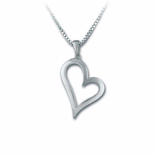 Smykke i sølv 925 - 90215
