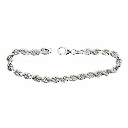 Sølv armbånd - 59519