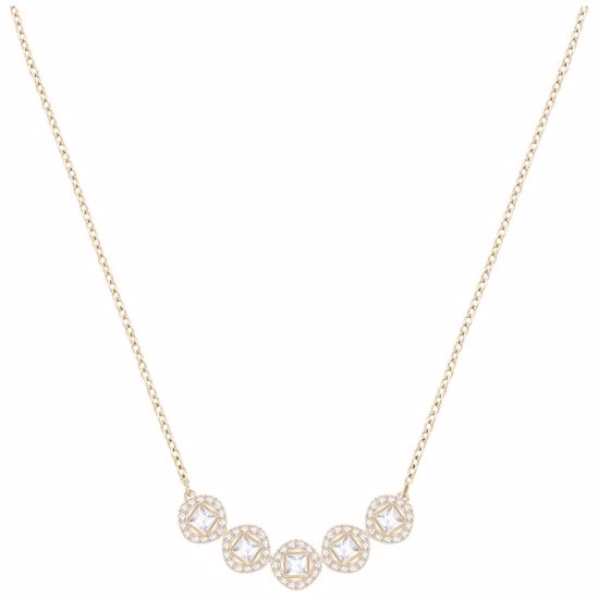 Swarovski Angelic Square smykke - 5351305