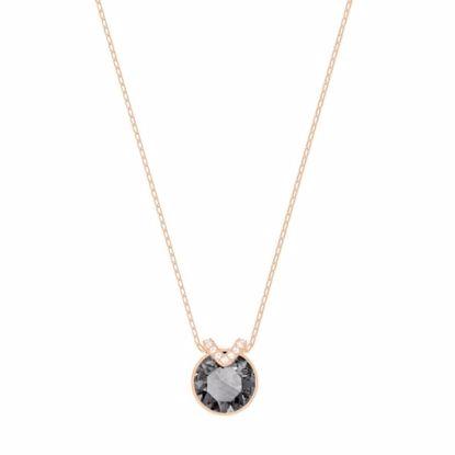 Swarovski smykke Bella V, Rose gold plating - 5349962