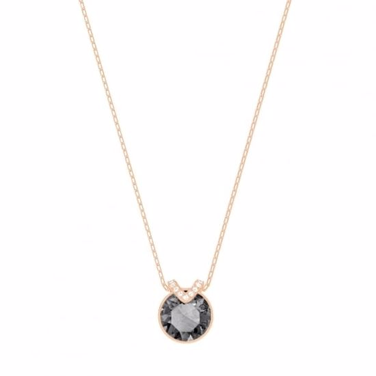 Swarovski smykke Bella V, Rose gold plating - 5349962