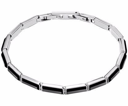 Swarovski  herre armbånd Govern, Stainless steel - 5252381