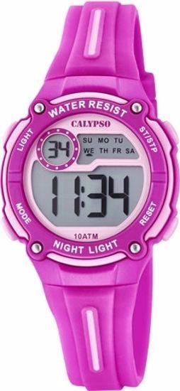 Calypso digital,pikeur,rosa  - K6068-1