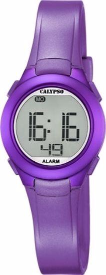 Calypso digital,pikeur,lilla - K5677-2