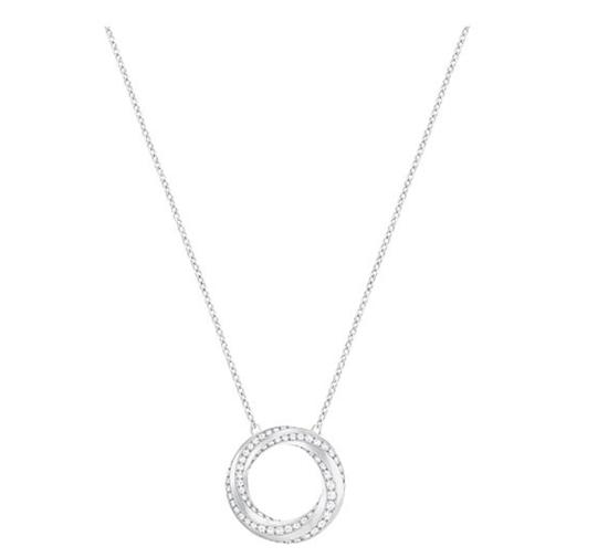 Swarovski smykke Hilt, Rhodium plating - 5353521