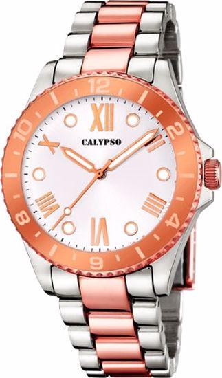 Calypso trend 50 m,bic,orange - K5651-3