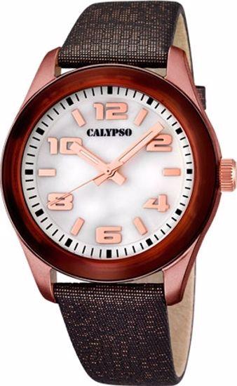 Calypso trend,brun rem - K5653-4