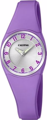 Calypso barneur 100m lilla - K5726-4