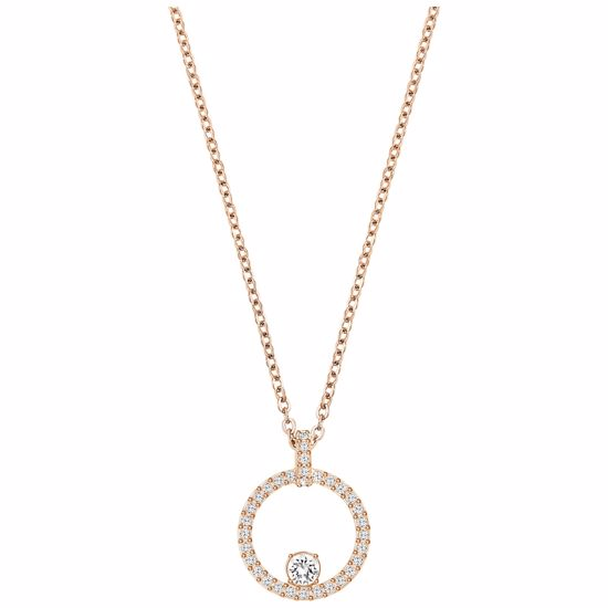 Swarovski smykke Creativity Circle - 5202446