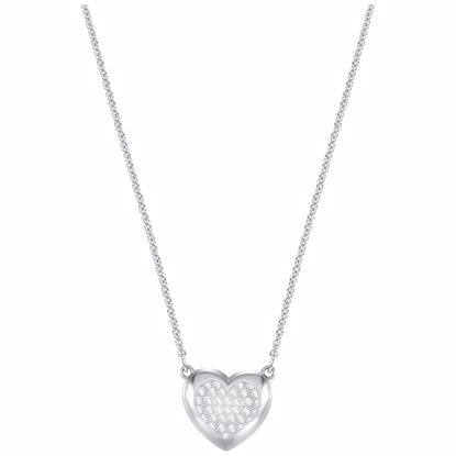 Swarovski smykke Hall Heart - 5385009