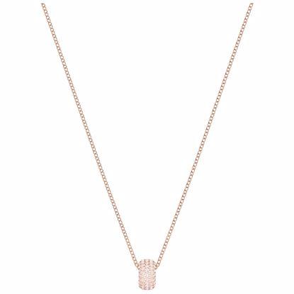 Swarovski smykke Stone Round - 5383957