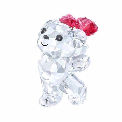 Swarovski figurer. Kris Bear - Say it with Roses - 5063324