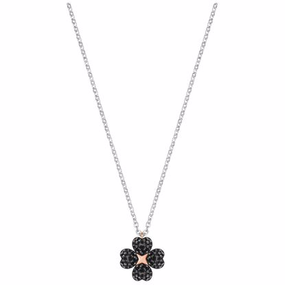 Swarovski smykke Latisha Flower - 5368980