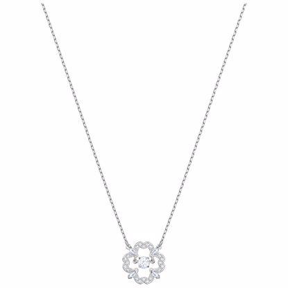 Swarovski smykke Sparkling Dance Flower - 5392759