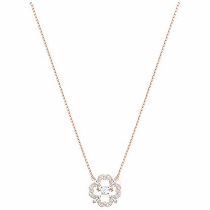Swarovski smykke Sparkling Dance Flower - 5408437