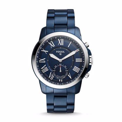 Fossil  Klokke Hybrid Smartwatch - Q Grant - FTW1140