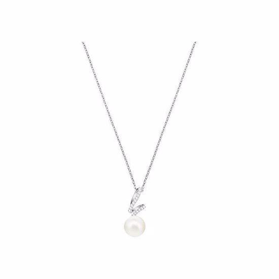 Swarovski smykke Gabriella pearl - 5408430