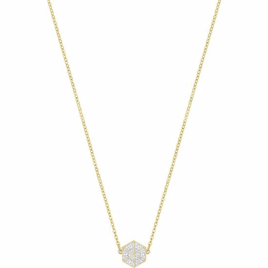 Swarovski smykke Lisabel Choker - 5380109