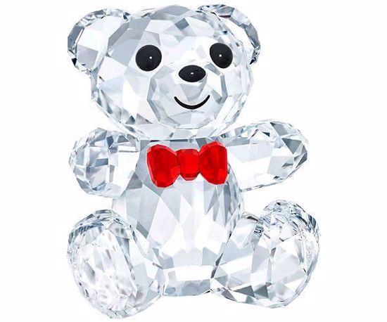 Swarovski figurer. Kris Bear - I am big now - 5301573