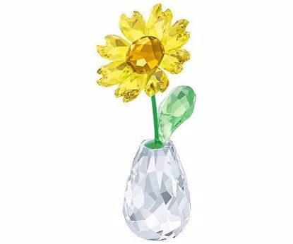 Swarovski figurer. Flower Dreams - Sunflower - 5254311