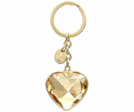 Swarovski nøkkelring New Heart - 5127860