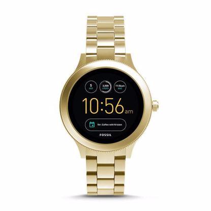 Fossil dame klokke Q Venture Smartwatch - FTW6006