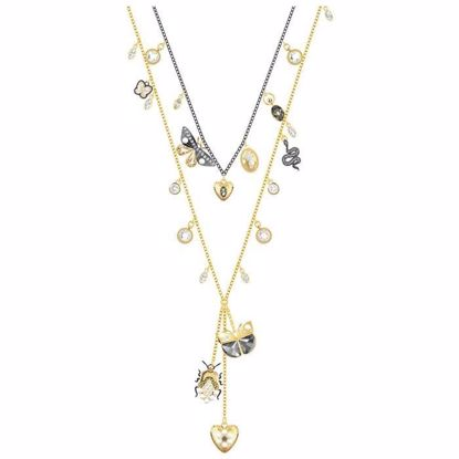 Swarovski collier Magnetic Versatile Long - 5416699