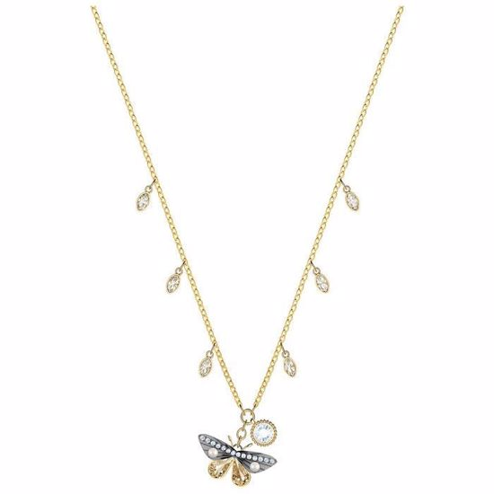 Swarovski collier Magnetic Short - 5416786