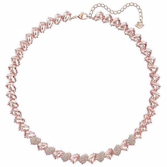 Swarovski collier Mix All-Around Pear - 5412346
