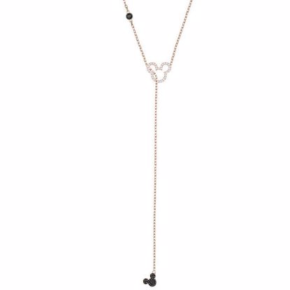 Swarovski collier Mickey & Minnie Y - 5429084