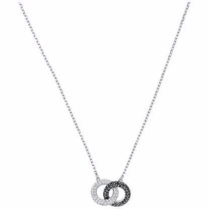 Swarovski collier Stone - 5445706
