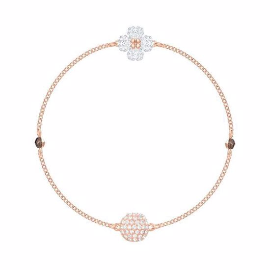Swarovski Remix Collection Clover armbånd - 5375185