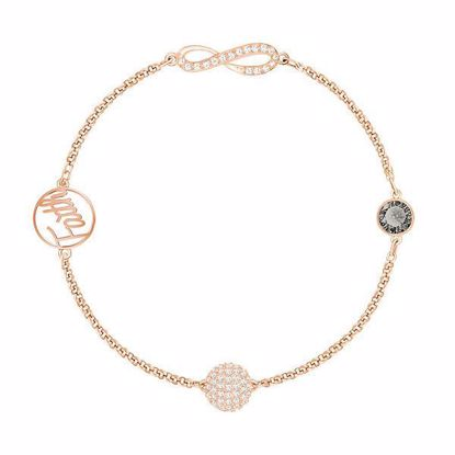 Bilde av SWAROVSKI REMIX COLLECTION INFINITY SYMBOL ARMBÅND - 5365734