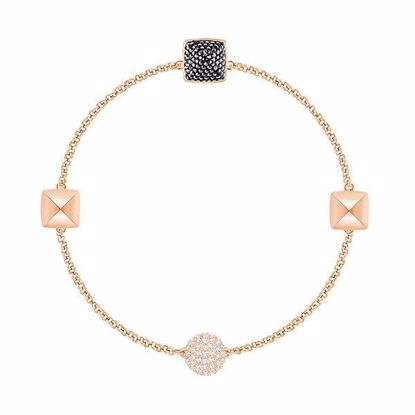 SWAROVSKI REMIX COLLECTION SPIKE ARMBÅND - 5365753