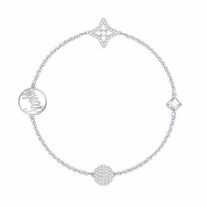 SWAROVSKI REMIX COLLECTION STAR ARMBÅND - 5365752