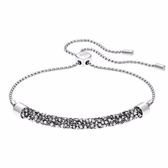Swarovski armbånd Long Beach, Stainless Steel - 5404435
