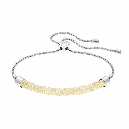 Swarovski armbånd Long Beach, Stainless Steel - 5404439