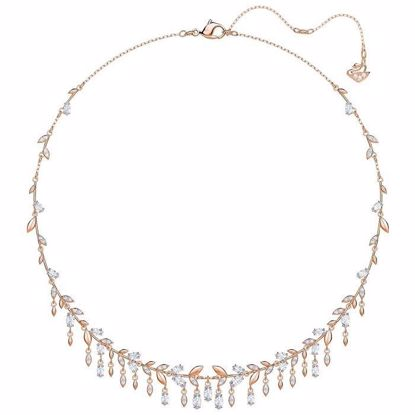 Swarovski collier Mayfly Large - 5409354