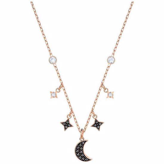 Swarovski collier Duo Moon - 5429737