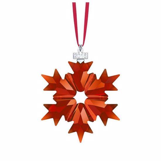 Swarovski figurer. Holiday Ornament - 5460487