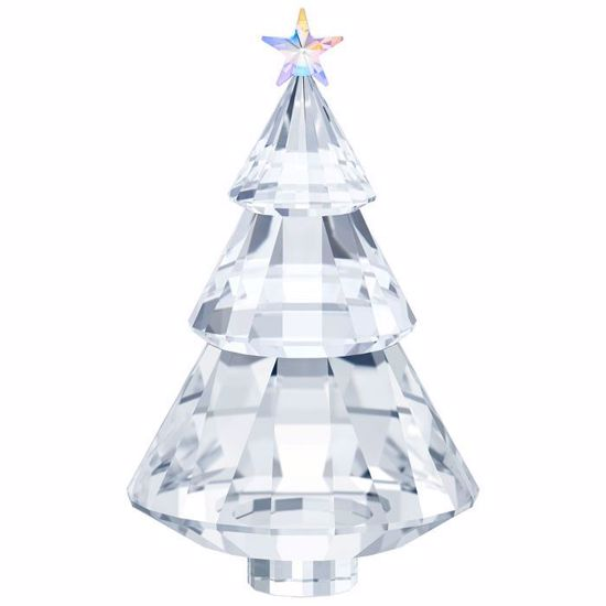 Swarovski figurer. Christmas Tree - 5286388