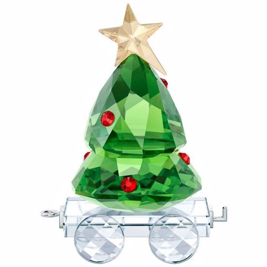 Swarovski figurer. Christmas Tree - 5399977