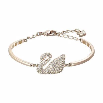 Swarovski armbånd Swan - 5142752