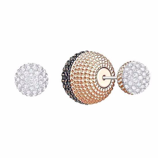 Swarovski øredobber Lollypop Pierced - 5382321
