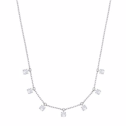 Swarovski collier Attract Choker - 5367966